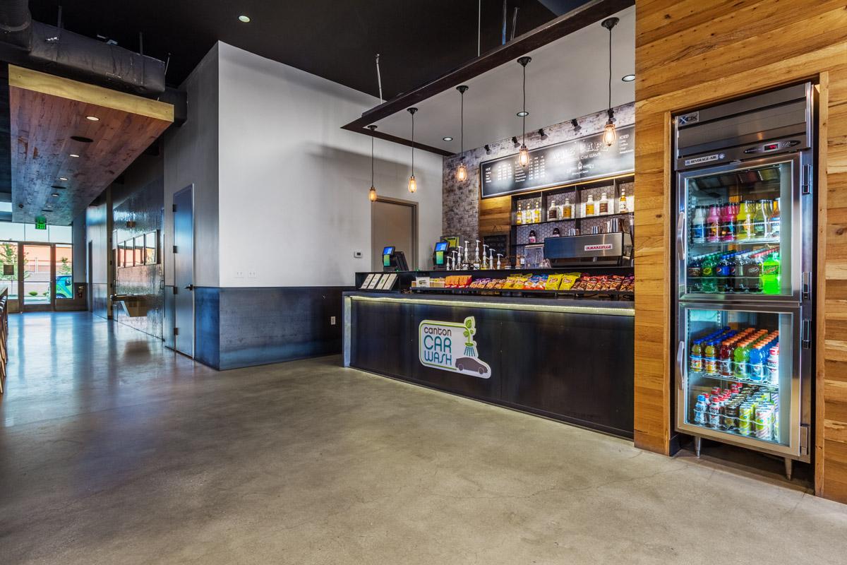 Canton Car Wash Services Cafe Delicious Espresso Drinks To Keep